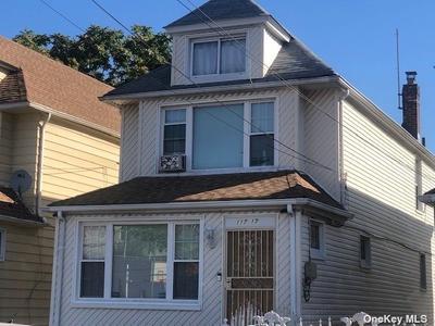 11717 Inwood St, Jamaica, NY 11436