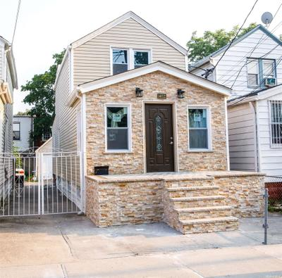 14012 123rd Ave, Jamaica, NY 11436 MLS #3333371 Image 1 of 20