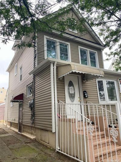 14412 Shore Ave, Jamaica, NY 11435