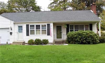 30 Widrig Ave, Jamestown, NY 14701