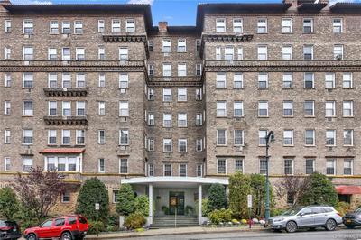 16 N Chatsworth Ave #204, Larchmont, NY 10538