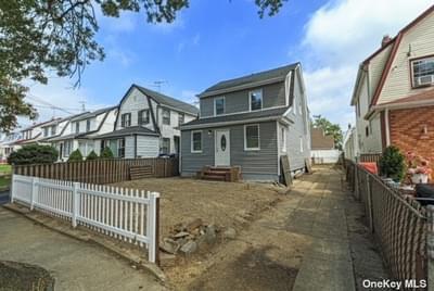 8985 215th Pl, Queens Village, NY 11427
