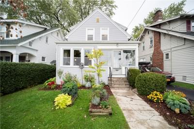 1205 S Glencove Rd, Syracuse, NY 13206