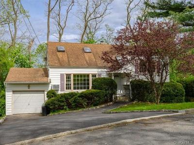 34 Alpine Rd, Yonkers, NY 10710