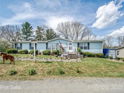 50 Page Dr, Alexander, NC 28701