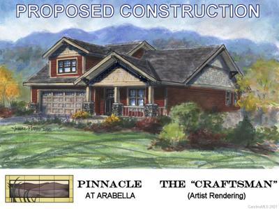11 Craftsman Overlook Rdg, Arden, NC 28704