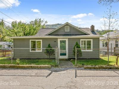 123 Old Weaverville Rd, Asheville, NC 28804
