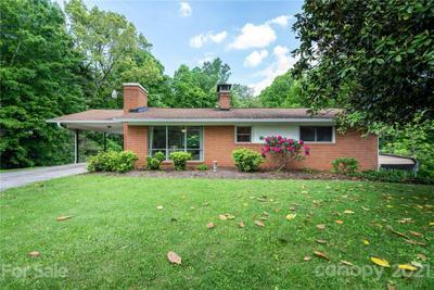 263 Erwin Hills Rd, Asheville, NC 28806