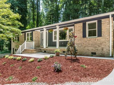 5 Shadow Dr, Asheville, NC 28804