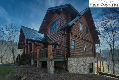 578 Old Hartley Rd, Banner Elk, NC 28604