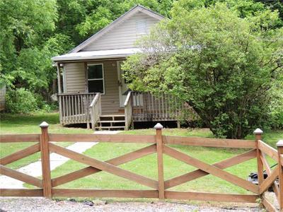319 Stoney Fork Rd, Barnardsville, NC 28709