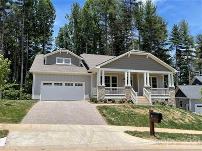 42 Ivestor Gap Rd #1191, Biltmore Lake, NC 28715
