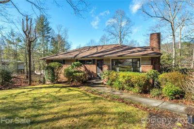 705 Holly Ave #1, Black Mountain, NC 28711