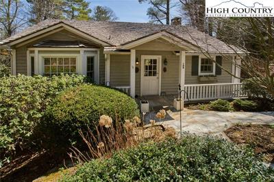 126 Hill Top Ln, Blowing Rock, NC 28605 MLS #228460 Image 1 of 45