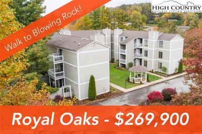 145 Royal Oaks Dr #316, Blowing Rock, NC 28605