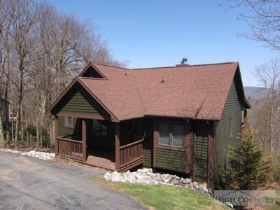250 Grovers Knob, Blowing Rock, NC 28605