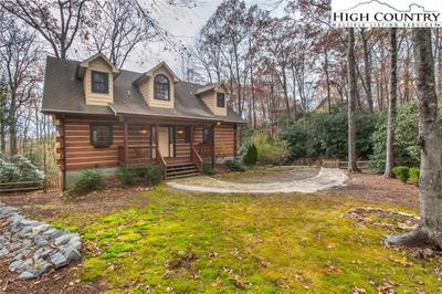 255 Red Wolf, Blowing Rock, NC 28605