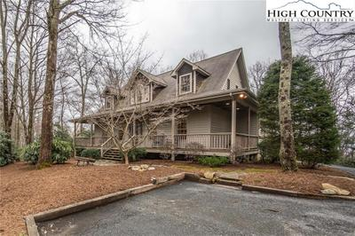 287 Red Wolf, Blowing Rock, NC 28605