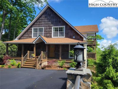 371 Green Hill Woods, Blowing Rock, NC 28605