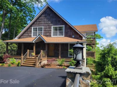 371 Green Hill Woods, Blowing Rock, NC 28605 MLS #3758584 Image 1 of 44
