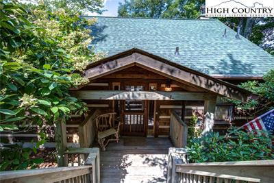 432 Green Hill Woods, Blowing Rock, NC 28605