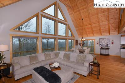 1427 Snaggy Mountain Blvd, Boone, NC 28607