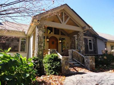 334 Crestwood Forest Dr, Boone, NC 28607