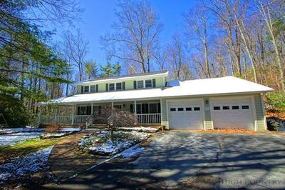 406 Deerfield Forest Pkwy, Boone, NC 28607