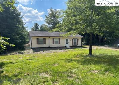 477 Hardaman Cir, Boone, NC 28607