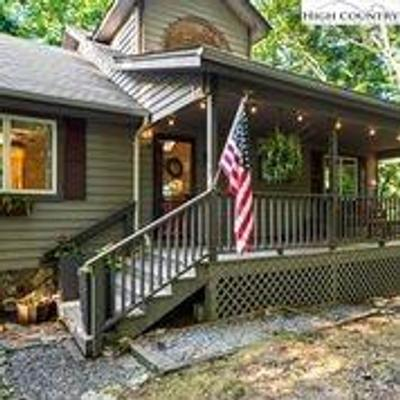 502 Deerfield Forest Pkwy, Boone, NC 28607