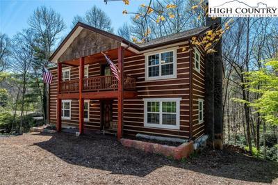 824 Dogwood Rd, Boone, NC 28607