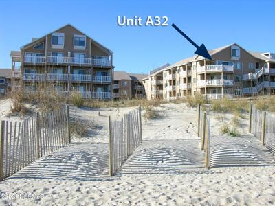 1101 Lake Park Blvd S #32A, Carolina Beach, NC 28428