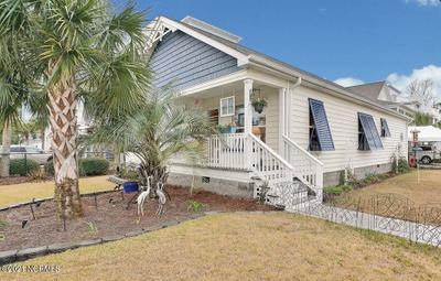 507 Ocean Blvd, Carolina Beach, NC 28428