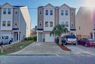 808 Blanche Ave #1, Carolina Beach, NC 28428