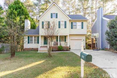 202 Iron Hill Dr, Cary, NC 27519