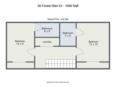 1 Forest Glen Dr #30 Image 30 of 30