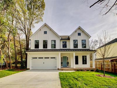 1112 Louise Ave, Charlotte, NC 28205