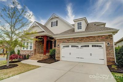 15624 Lake Ridge Rd, Charlotte, NC 28278