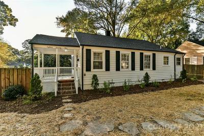 1875 Garibaldi Ave, Charlotte, NC 28208