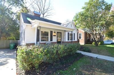 2216 Wilmore Dr, Charlotte, NC 28203
