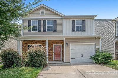 2311 Old Goose Ln, Charlotte, NC 28262