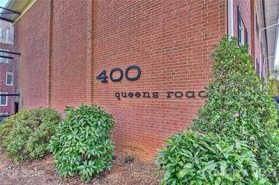 400 Queens Rd #C3, Charlotte, NC 28207