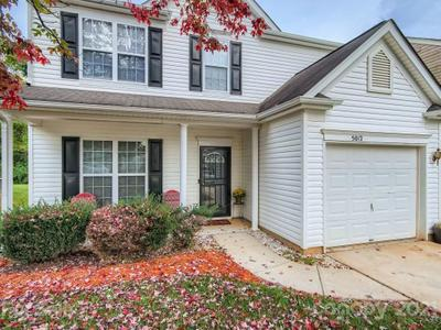 5012 Rockwood Rd, Charlotte, NC 28216