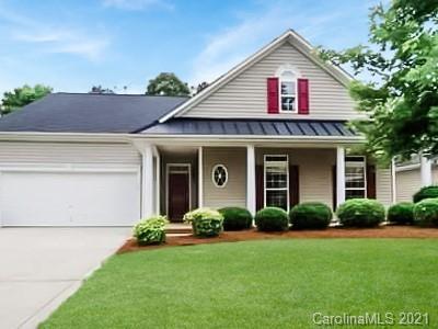 5124 Sunburst Ln, Charlotte, NC 28213