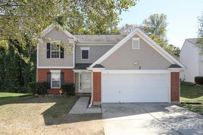 8816 Belle Bragg Way, Charlotte, NC 28214