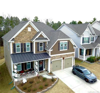 1381 Overlea Pl Nw, Concord, NC 28027