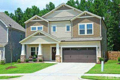 1021 Talbot Pl, Durham, NC 27703
