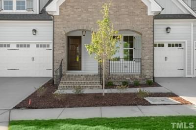 1125 Laurelwood Dr, Durham, NC 27705 MLS #2408286 Image 1 of 30
