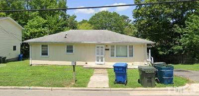 1208 S Roxboro St, Durham, NC 27707