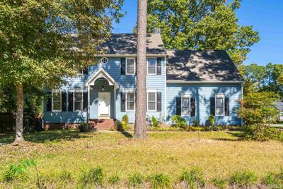 1505 Meadston Dr, Durham, NC 27712
